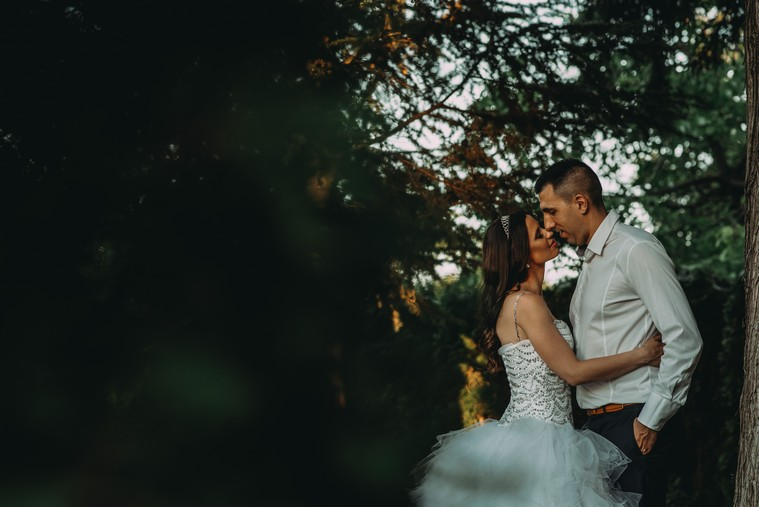 Babovic Strahinja Wedding Photographer